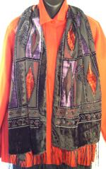 pashmina scarf silk shawl